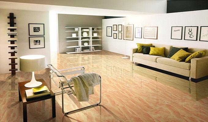 客厅地板砖颜色搭配小技巧