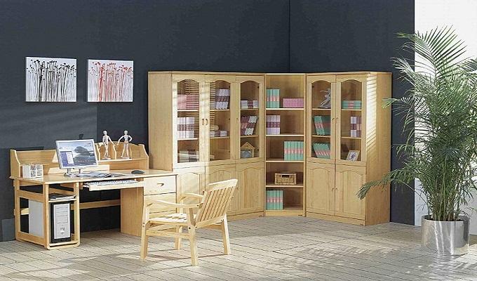 该不该买松木家具?
