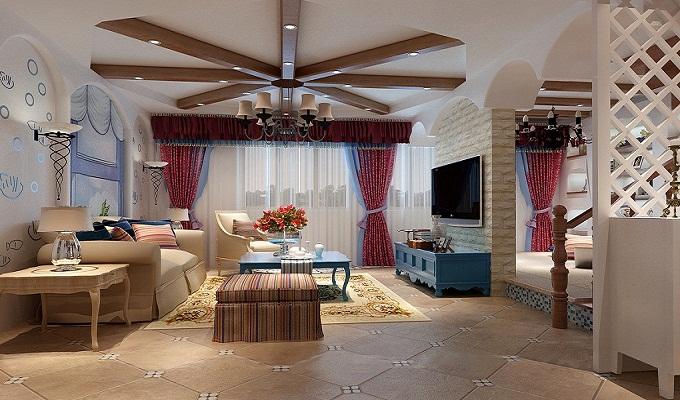 小户型客厅该怎样装修?