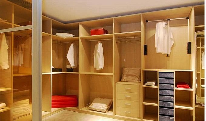 整体衣柜维护小窍门,让您轻松变居家小能手