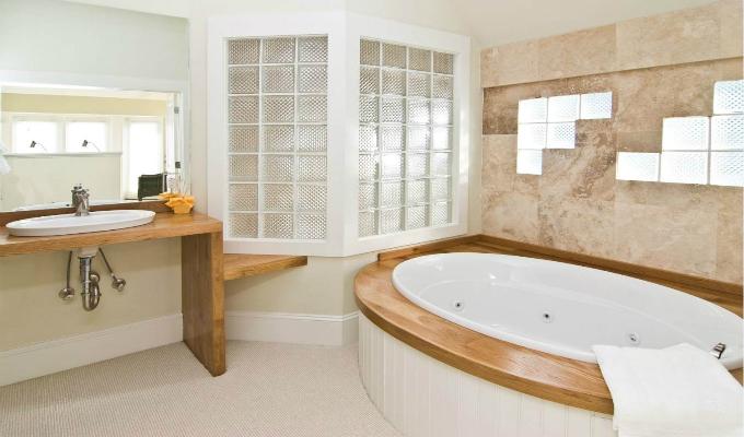 如何选择一个风水好带来财运的浴缸?