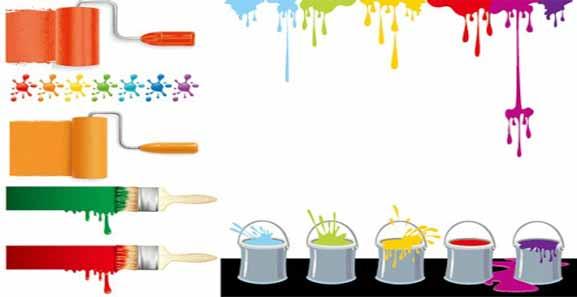 油漆现场验收五大原则,完美解决后顾之忧