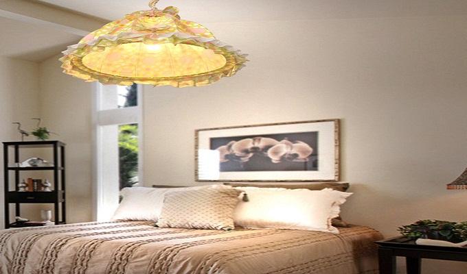 卧室灯具该如何选择?