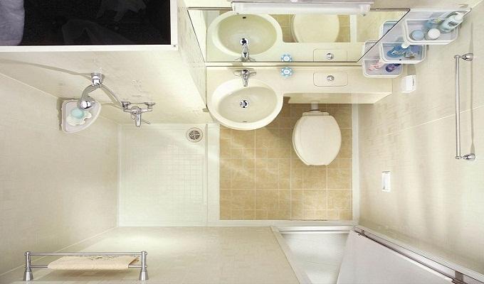 家装风水之卫生间装修禁忌