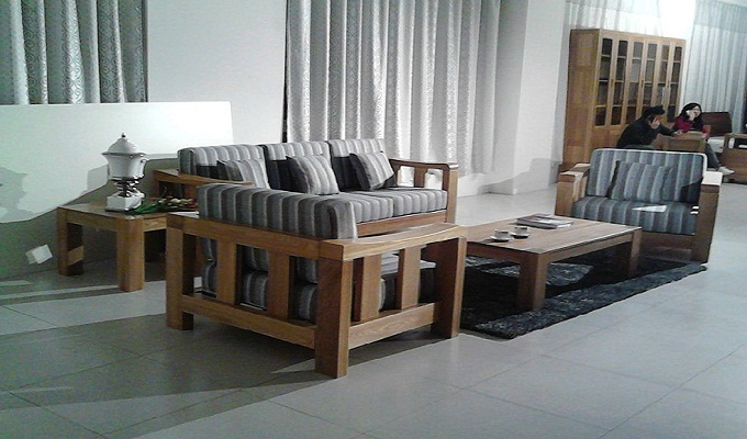 家具保养之榆木家具
