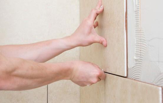 遵循5个原则让瓷砖铺贴浪费远离你