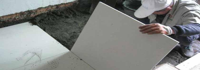 瓷砖干湿铺,选择不必两难