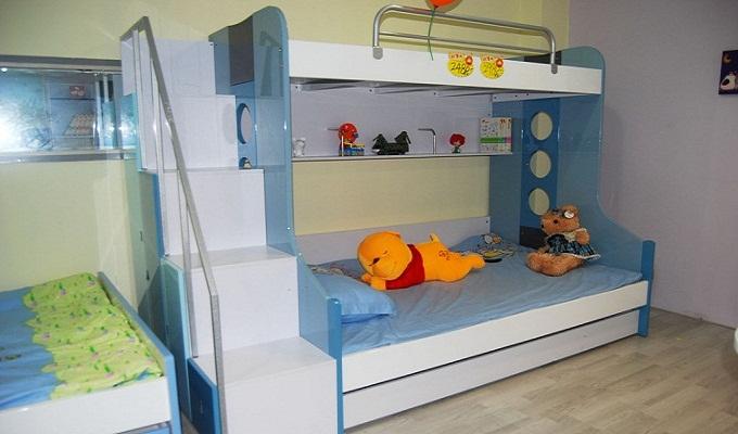 如何选购好的儿童床?