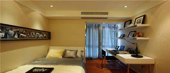 十点意见告诉你怎么装修小面积卧室