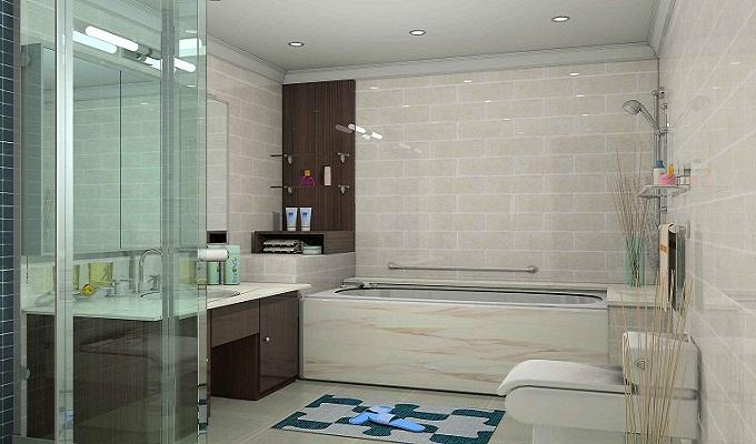 这样设计您家的卫生间,舒适温馨感倍增!