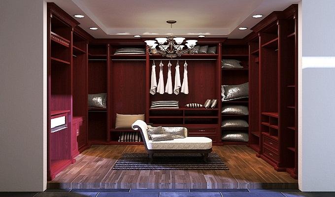 怎样设计衣柜才能最大化利用空间?