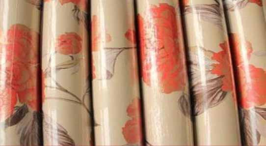 纺织壁纸还是塑料壁纸,适合自己的才是最好的