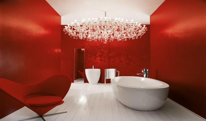卫浴间灯具的选购,八大细节