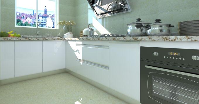 普通厨房装修十大注意事项,不看一定会后悔