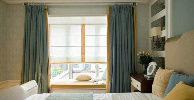 窗帘的价格怎么算?