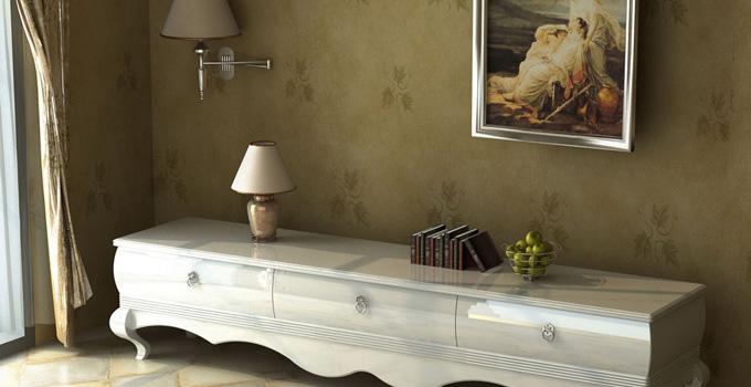 如何挑选室内装饰油画