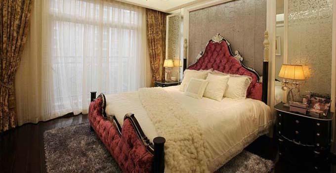 卧室窗帘该怎么选择?
