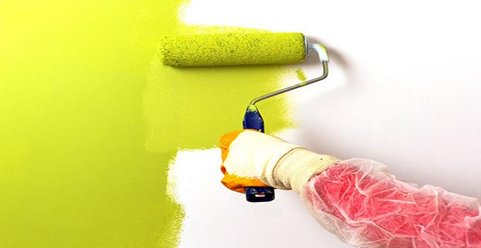 二手房粉刷你必须知道的四件事