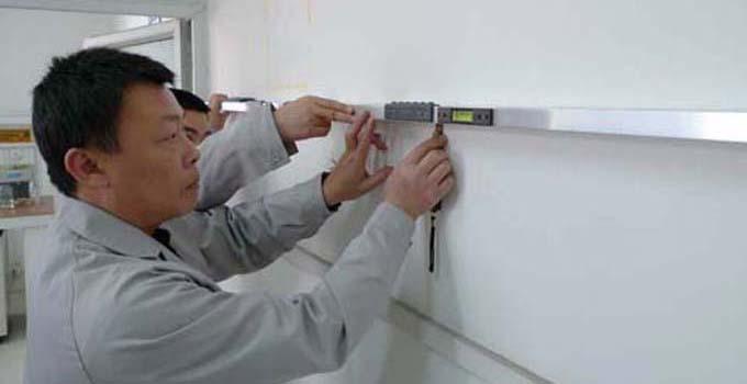 装修竣工验收重点之墙面验收