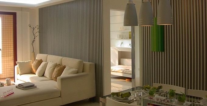 80平米两室一厅半包家装预算清单