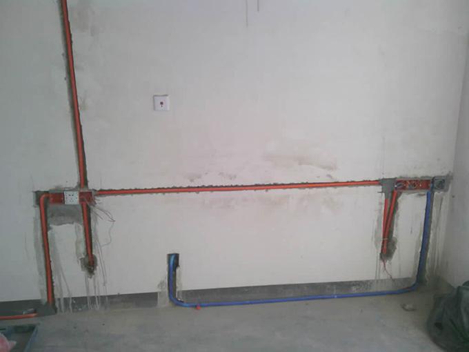 十大房屋装修电线布线原则知多少