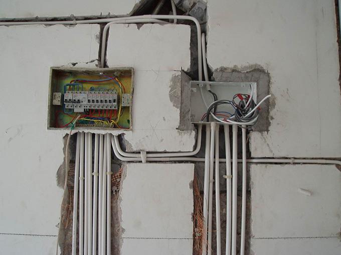 你知道家装强电弱电有哪些吗?