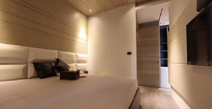 教您设计65平时尚简约Loft公寓,只需5万