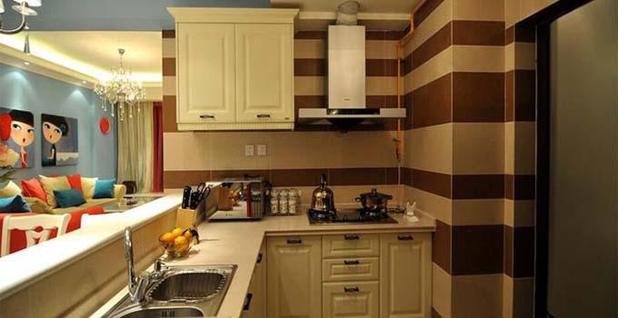 29条注意事项  厨房装修必看(上)