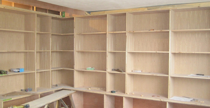 不容忽略的房子装修木工注意事项