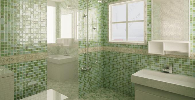房屋装修防水工程施工的五个步骤