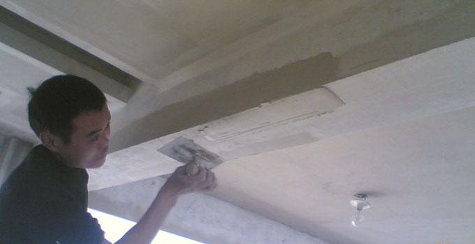 毛坯房装修必看:毛坯房墙面装修过程