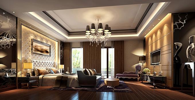 别墅豪宅装修设计案例