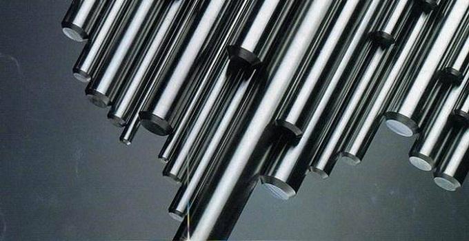 不锈钢材料种类简介
