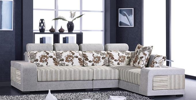 而且大部分布艺沙发套都是可以拆洗