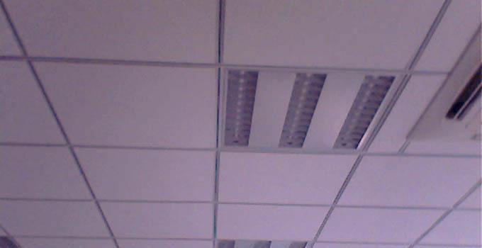 八个步骤教你安装纸面石膏板吊顶