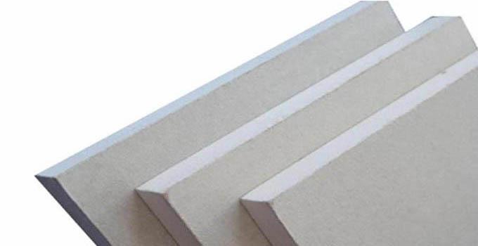 石膏板的性能有哪些?