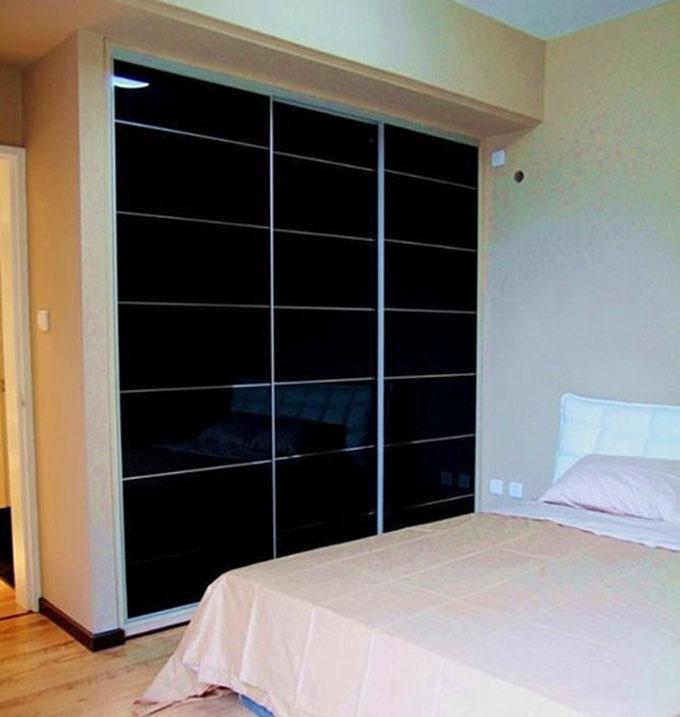 这几种卧室衣柜搭配你必须知道!