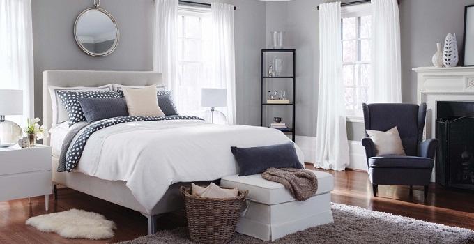 卧室装修五大原则