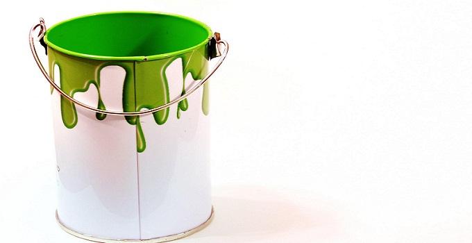 家装环保涂料的选购技巧