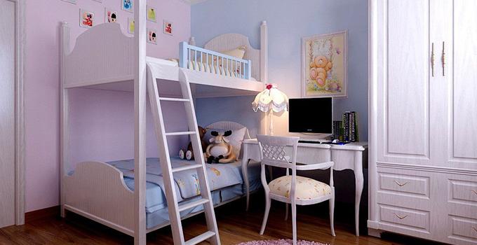 儿童床十大品牌推荐