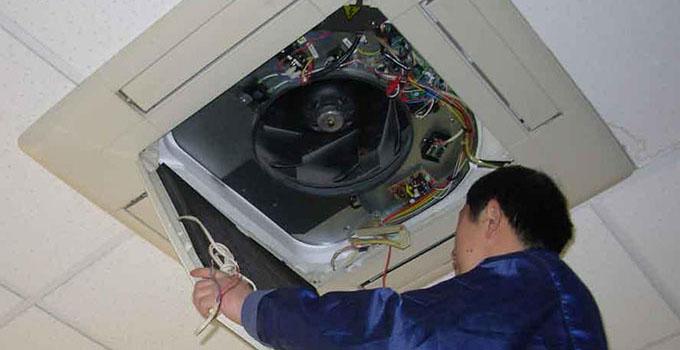 排气扇安装方法你知道吗?