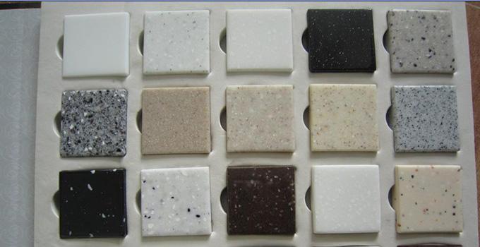 天然石材和人造石材的区别
