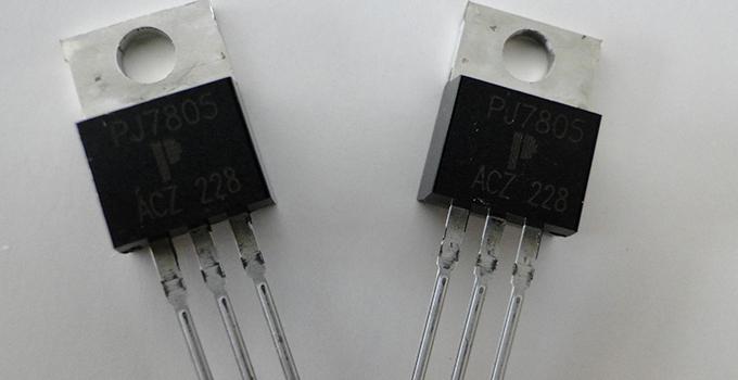 8050三极管相关知识介绍