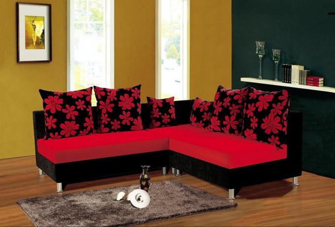 家居设计中,红色配什么颜色好看呢?