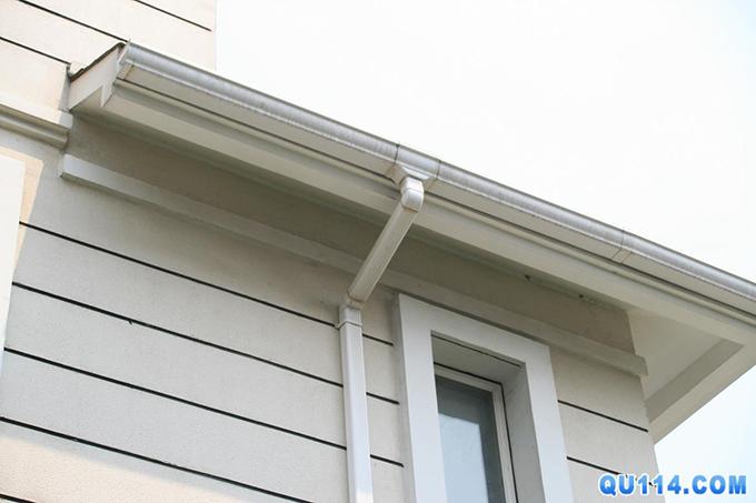 家居落水管安装规范