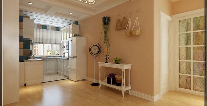 来看看这4种类型的两居室装修预算吧!
