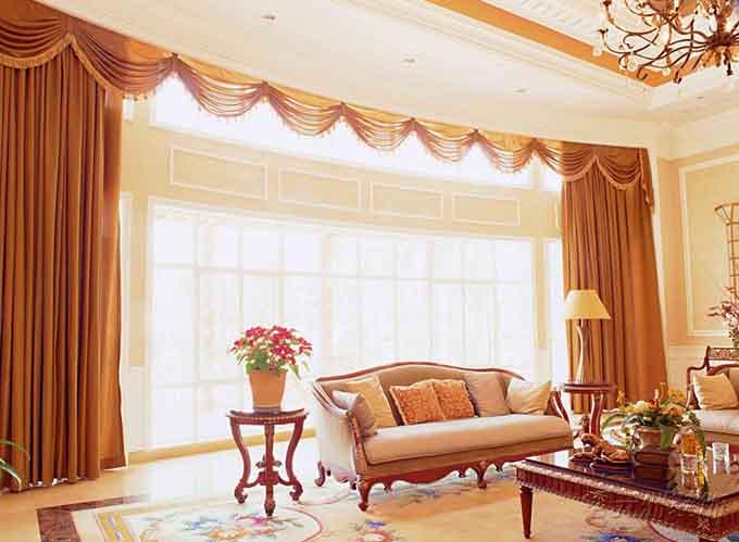 怎么选购窗帘才可以更加完美