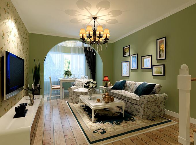 这几个客厅装修预算的报价你清楚吗?