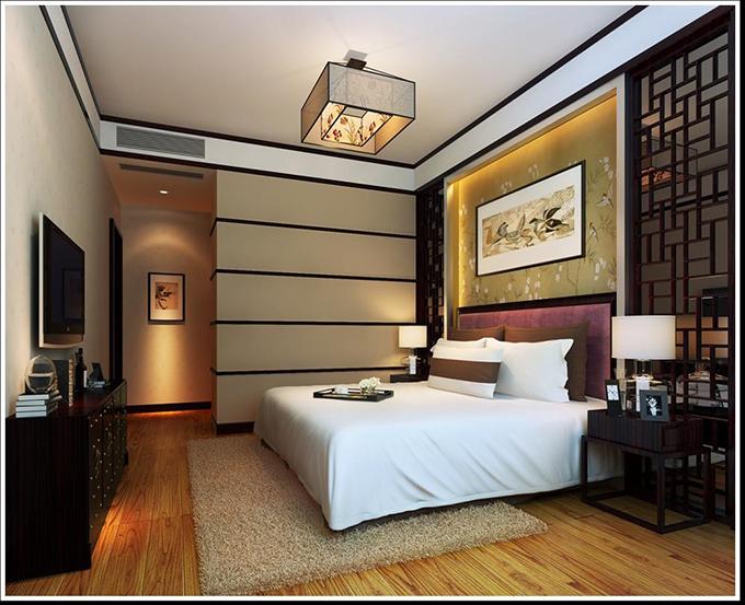 室内装修,中式风格装修设计怎么做?
