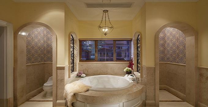 浴室软装十大技巧
